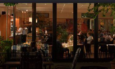2. Stammtisch in der Brasserie Siegen