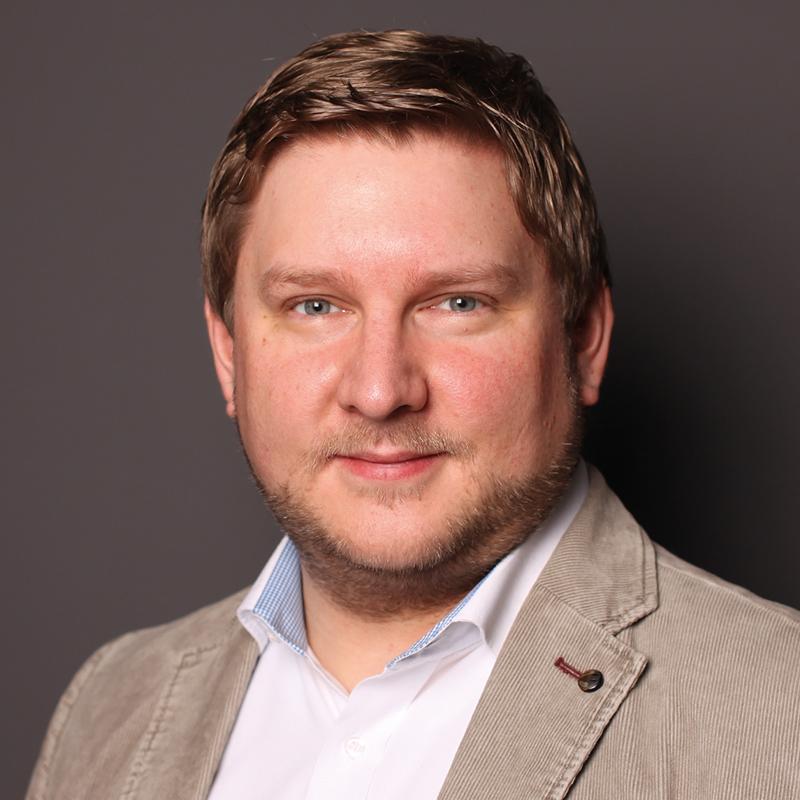 Oliver Kraft