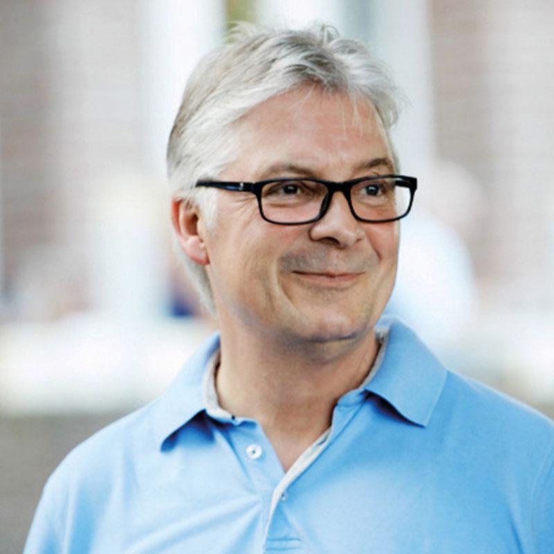 Klaus Gayko