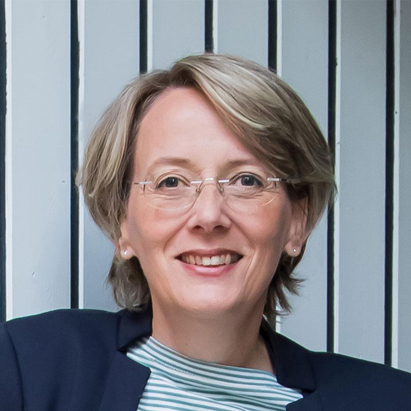 Sabine Lansing