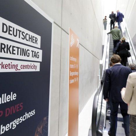 © Deutscher Marketing Verband