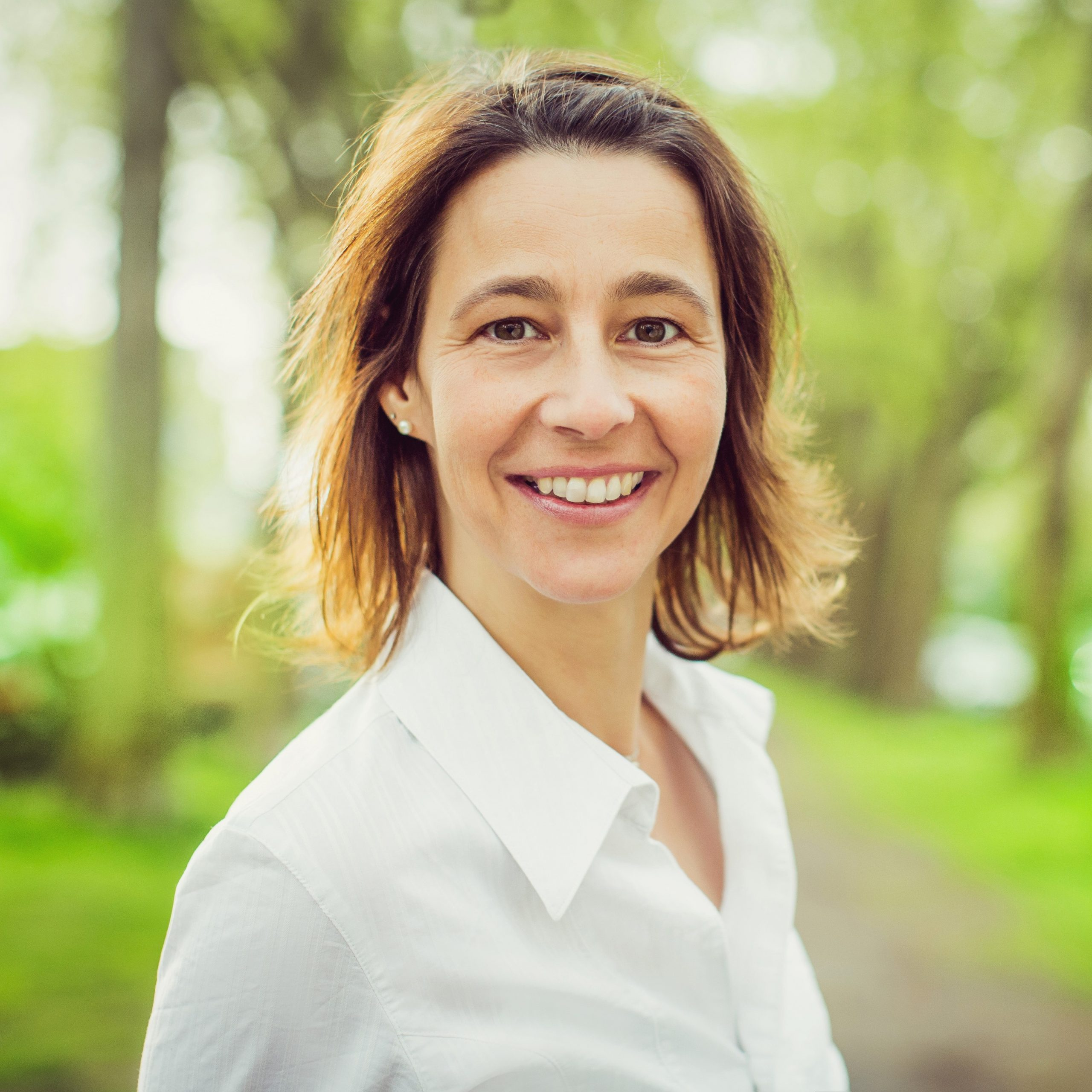 Annette Christ