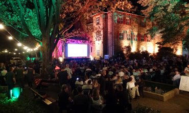 Save the Date – Open-Air-Kino – 22.07.2021