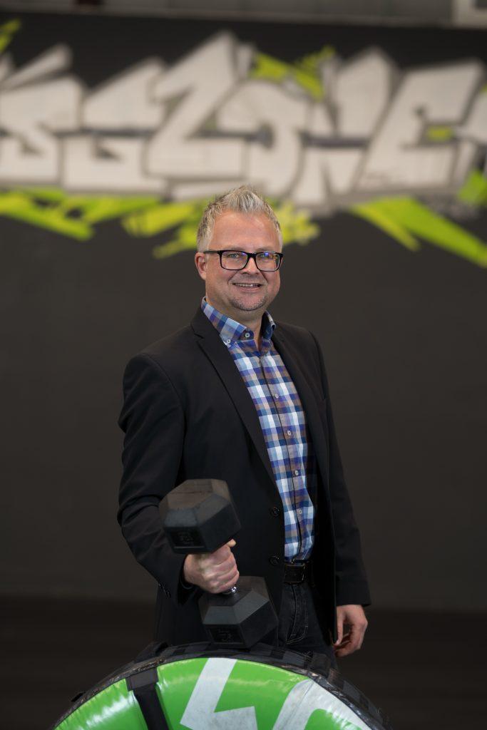 Jan Götz Klein