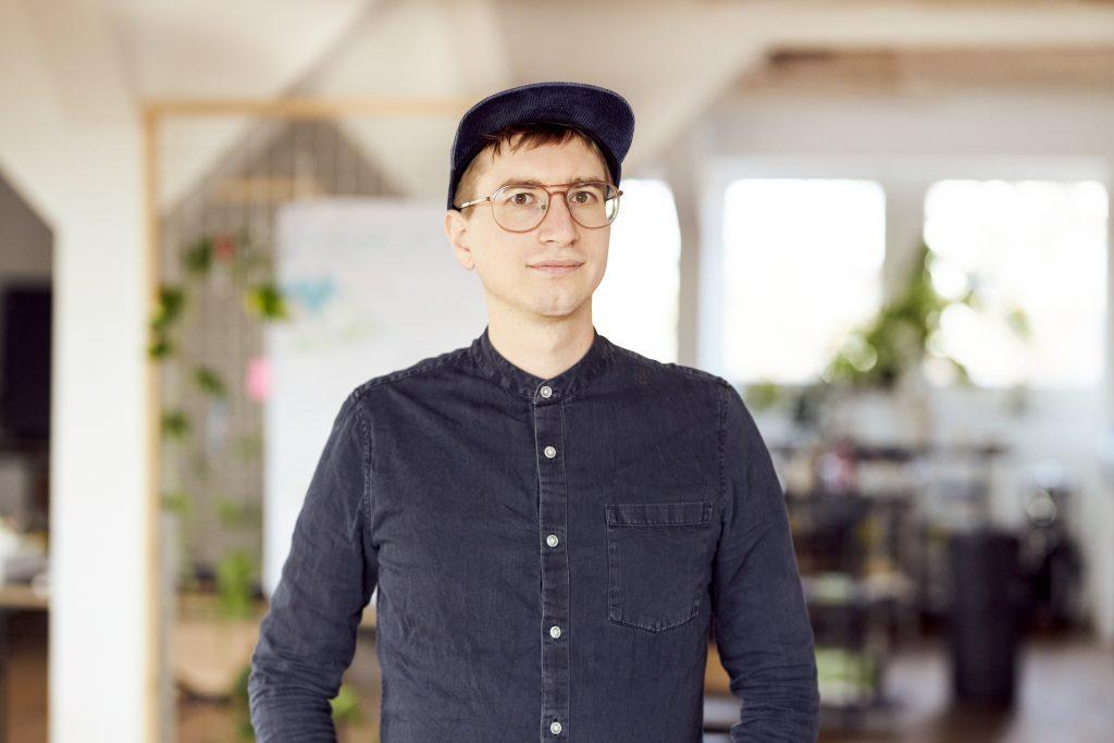 Tobias Reitz